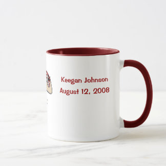 The Moosenger Mug