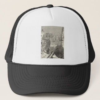 The Moquis tribe of 1897 Trucker Hat