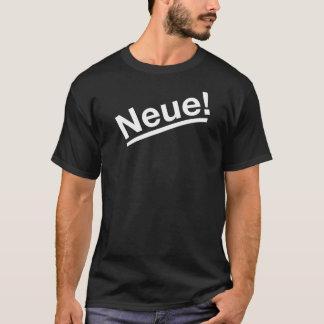 The more expensive horrible Helvetica joke shirt