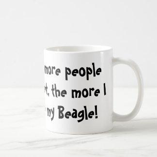 The more people I meet mug