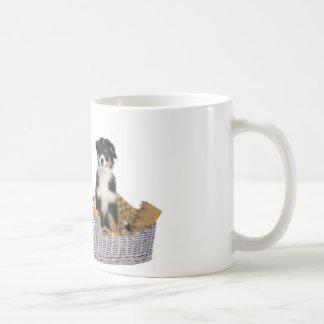 The more people I meet the more I love my dog Coffee Mug
