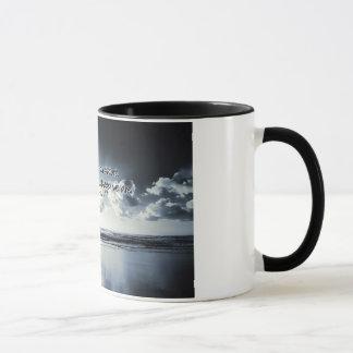 The More We Love Inspirational Mug