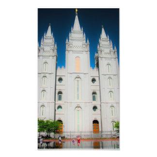 The Mormon Temple Photo Print
