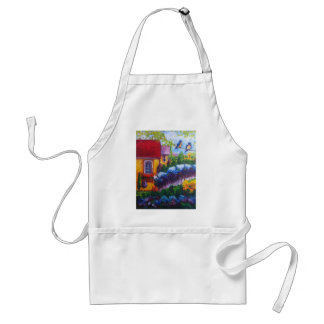 The Morning Chat we all need one of these Aprons
