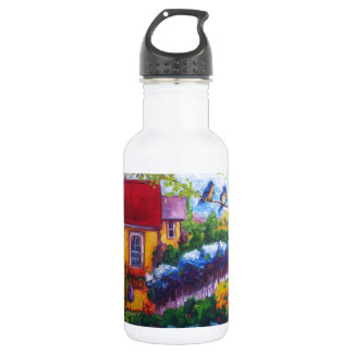 The Morning Chat, we all need one of these Stainless Steel Water Bottle