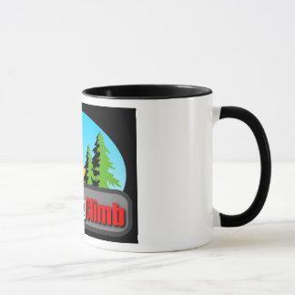 The Morning Climb Mug