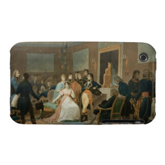 The Morning of the 18th Brumaire (9th November) 17 iPhone 3 Cover