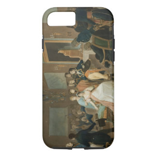 The Morning of the 18th Brumaire (9th November) 17 iPhone 7 Case