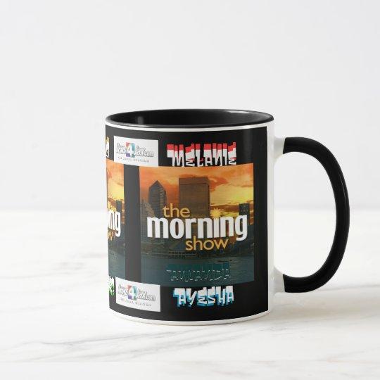 The Morning Show Mug