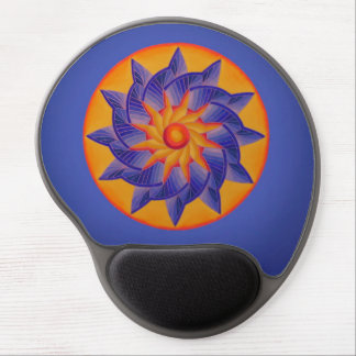 The Morning Sun Gel Mouse Pad