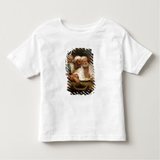 The Moroccan Ambassador and his Entourage Toddler T-shirt
