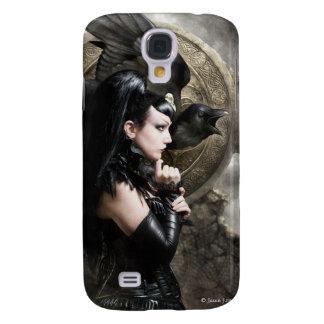 The Morrigan iPhone 3 Case