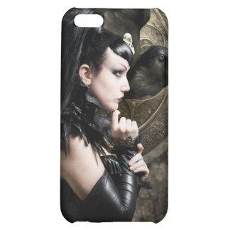 The Morrigan iPhone 4 Case