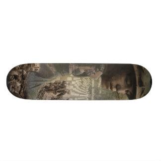 The Morrigan Skate Boards