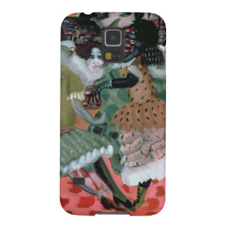 The Morte-Saison in Paris, 1913 Galaxy S5 Case