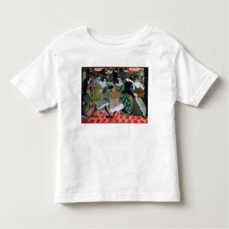 The Morte-Saison in Paris, 1913 Toddler T-shirt