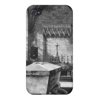 The Mortuary Chapel at St. Mary's Church iPhone 4/4S Cover