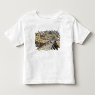 The Moskva River Bridge, 1914 Toddler T-shirt