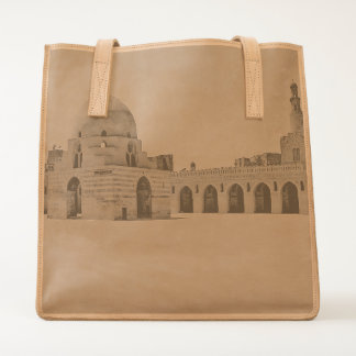 The Mosque of Ahmad Ibn Ţūlūn Tote