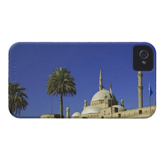 The Mosque of Muhammad Ali at the Citadel, also 2 iPhone 4 Case-Mate Cases