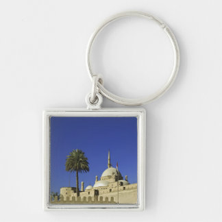 The Mosque of Muhammad Ali at the Citadel, also 2 Keychain