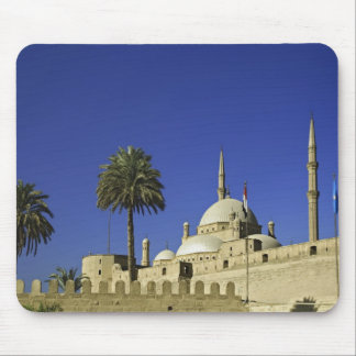 The Mosque of Muhammad Ali at the Citadel, also 2 Mouse Pad