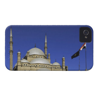 The Mosque of Muhammad Ali at the Citadel, also iPhone 4 Case