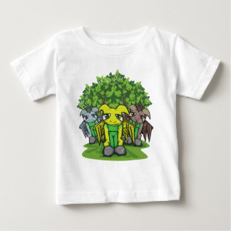 The Moss People Baby Clothes Baby T-Shirt
