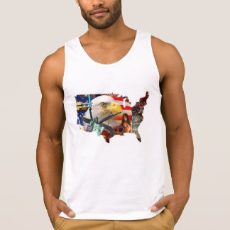 The Most America Tank Top Ever