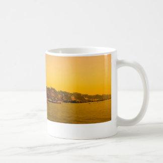 The most ancient city of the world, Varanasi Coffee Mug
