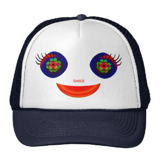 The Most Customizable Trucker Hat