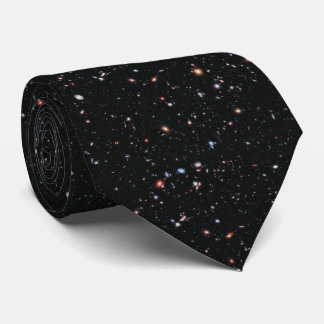 The Most Distant Galaxies - A Decade Of Hubble Neck Tie