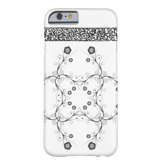 The most elegant design inspired by Indian art Barely There iPhone 6 Case
