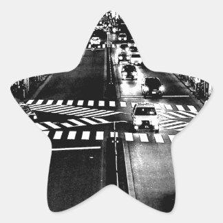 the most famous modern artist world art 2016 star sticker