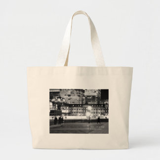 the most famous modern artist world art large tote bag