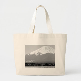 """""""The most famous select shop in the world azu """" Large Tote Bag"""