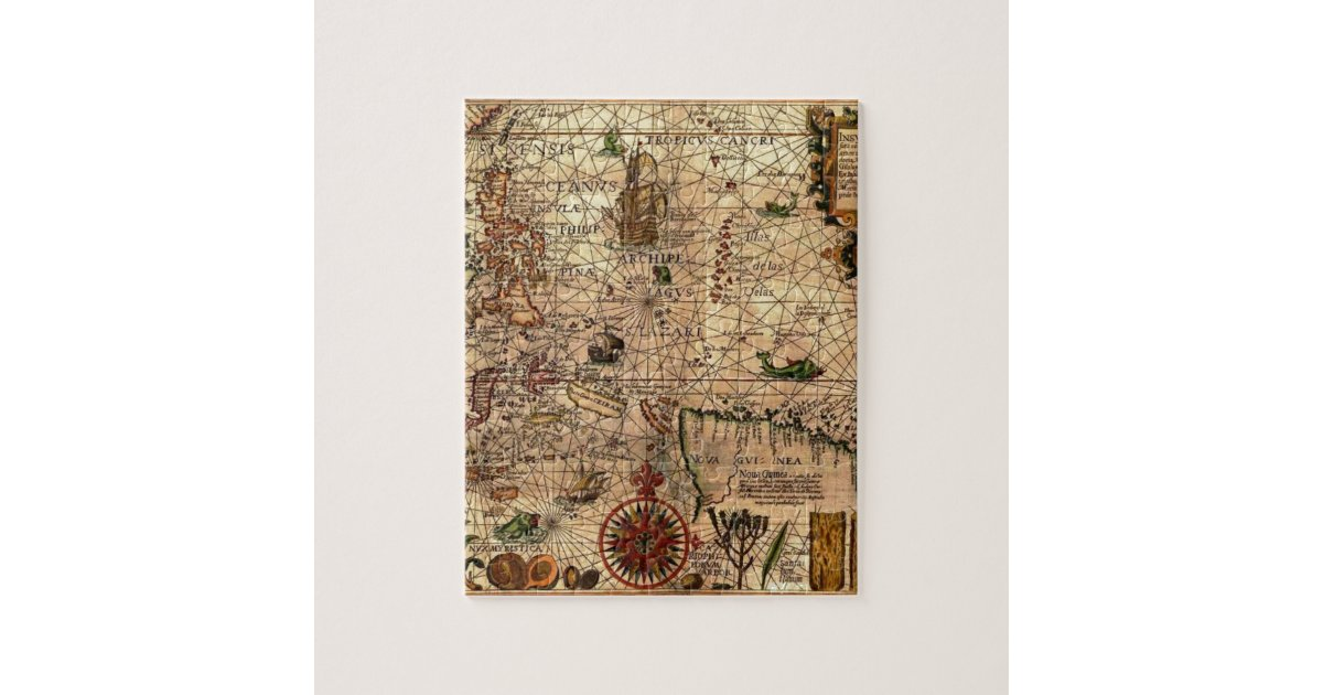 the most important hictoric Southeast Asia Map Puzzle – Asia Map Puzzle