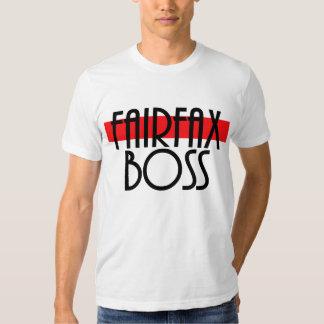 The Most Interesting Man in The World: John Fairfa Tee Shirt