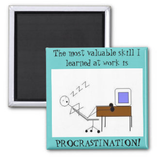 The most valuable skill magnet