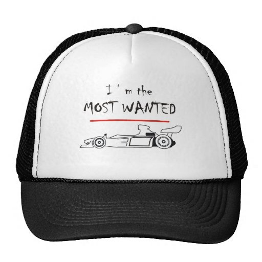 The Most Wanted Hats