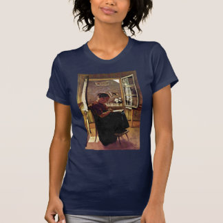 The Mother Of The Artist In The Little Room T Shirts