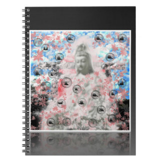 The mother question tsu it does, yo 2 spiral note book