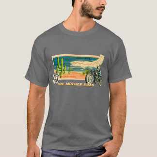 The Mother Road T-Shirt