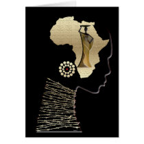 The Motherland Africa