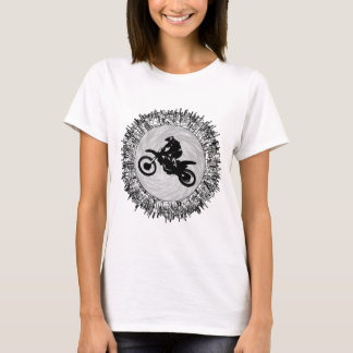 THE MOTOCROSS EFFECT T-Shirt