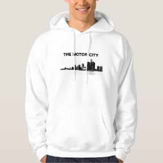 The Motor City Hoodie