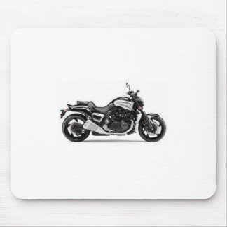 """THE MOTORCYCLIST"" MOUSEPAD"