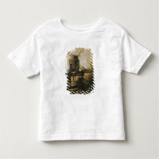 The Moulin de la Galette, Montmartre, 1861 Toddler T-shirt