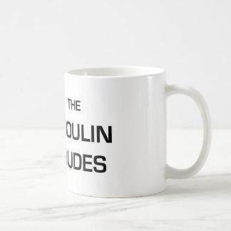 The Moulin Dudes Mug