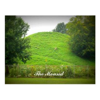 The Mound Postcard
